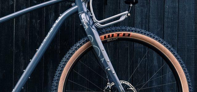 En sjov Allroad cykel fra Mason