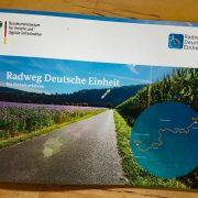 Ny cykelrute fejrer 25 året for et genforenet Tyskland