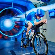 Swiss Side udvikler ny aerodynamisk målemetode