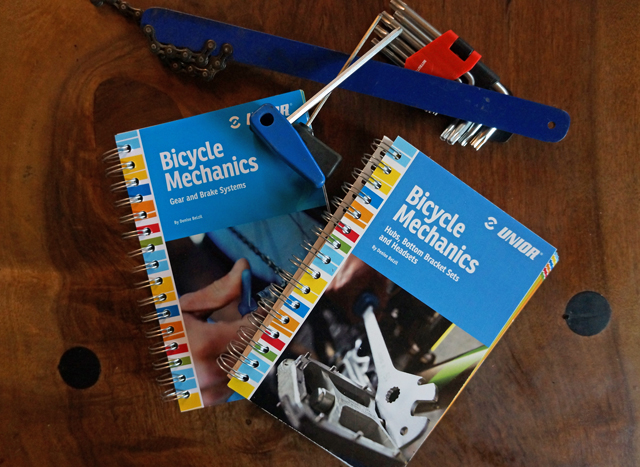 ANMELDELSE: Unior Bicycle Mechanics