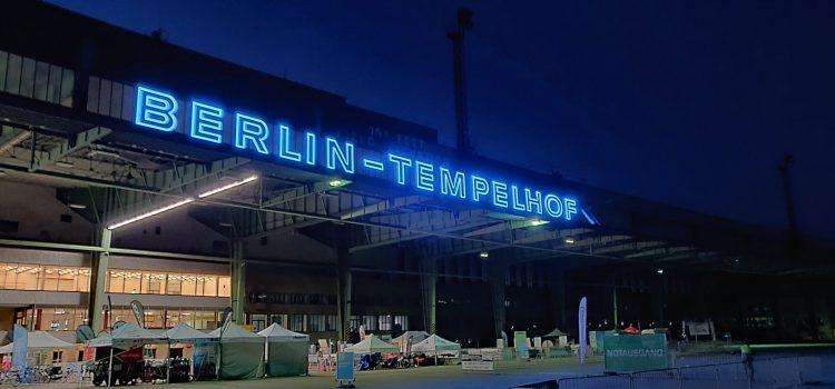 Rapport fra VeloBerlin
