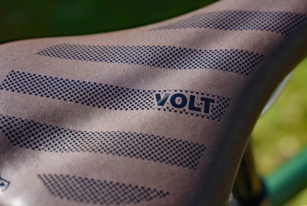 TEST: WTB Volt Comp