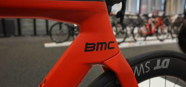 Teknologidrevet cykelproduktion i Alpelandet