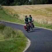 Udvidet hjælp til cyklisten i Vejle kommune