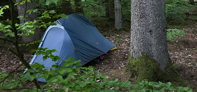 TEST: Big Agnes Fly Creek HV UL1