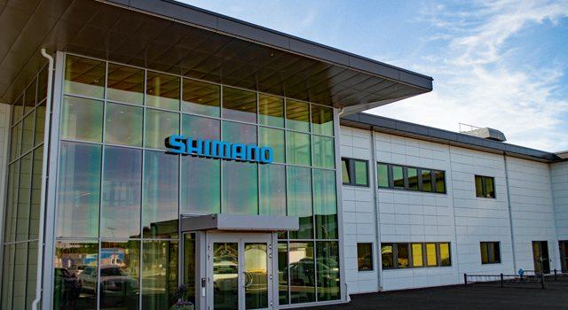 Shimano åbner nyt nordisk hovedkontor