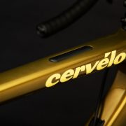 The Golden Bike