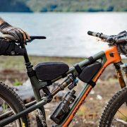Bikepacking fra EVOC