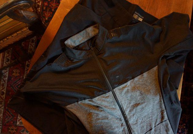 TEST: Shimano Trail Jersey & Shorts