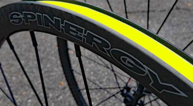To nye gravel specifikke hjulsæt fra Spinergy