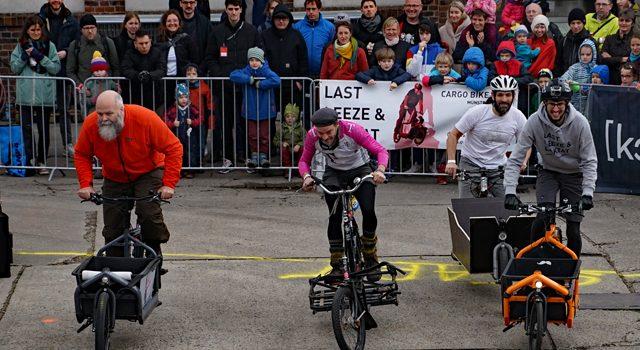 Danmarksmesterskab for Ladcykler fejrer 10 år jubilæum den 17 august