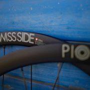 Entry hjulsæt fra Swiss Side