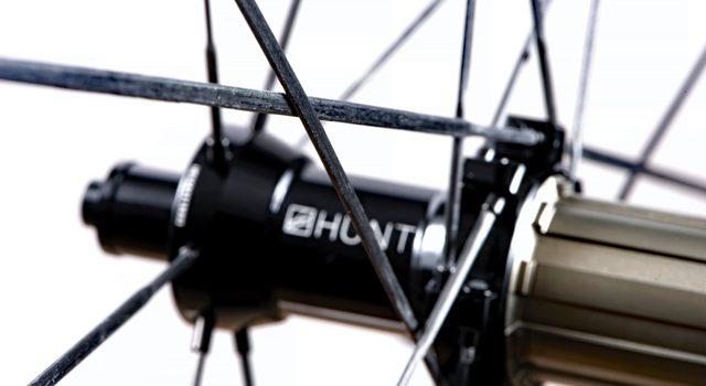 Hunt UD 36 Carbon