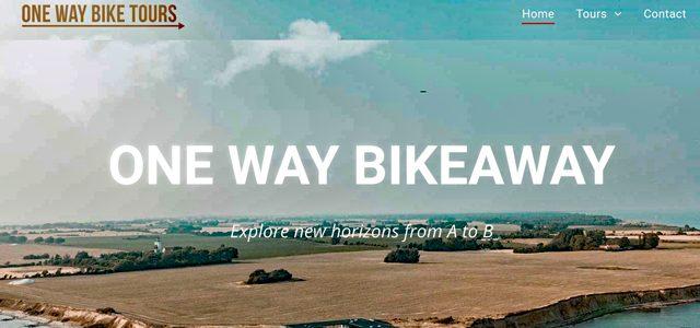 One Way Bike Tours