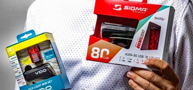 Sigma Sport og VDO får fælles logistik
