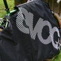 Evoc Padded Bike Rug