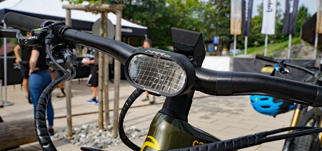 Cykelnyt fra de store