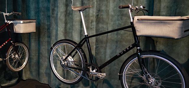 Den lille cykeldansker