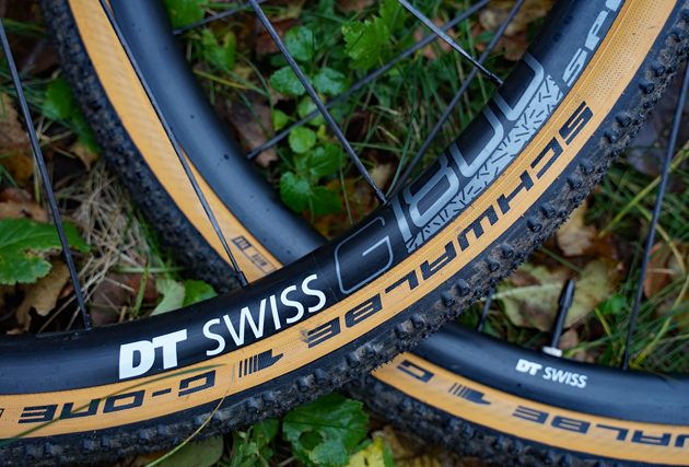 TEST: DT Swiss G1800 Spline 25 Disc