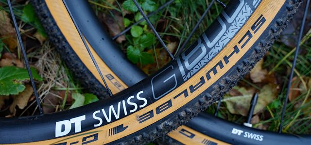 TEST: DT Swiss G1800 Spline 25 Disc