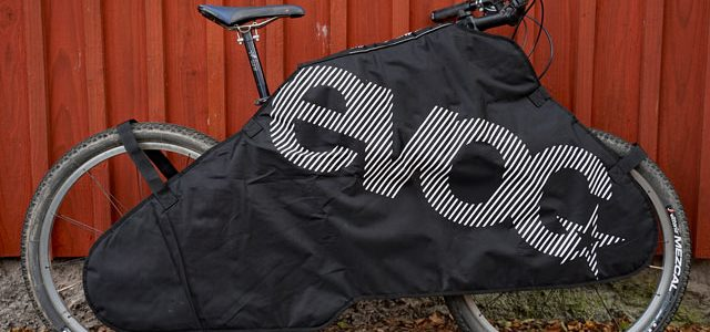 TEST: Evoc Padded Bike Rug