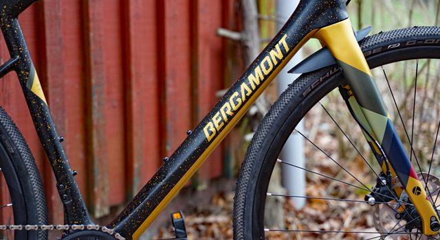 TEST: Bergamont Grandurance Elite