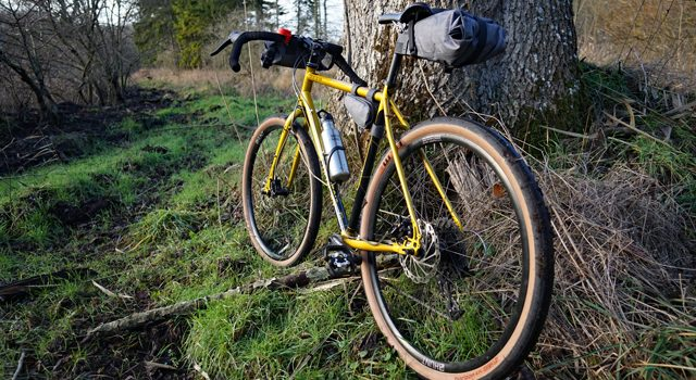 Nyt fra Cykelportalen … opdateret