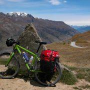 Historien om en grøn cykel