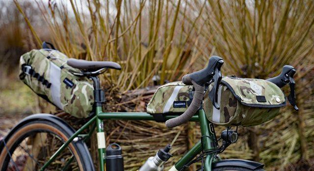 Er Danmark til Gravel & Bikepacking
