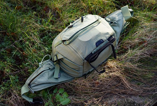 TEST: Evoc Hip Pack Capture 7 L