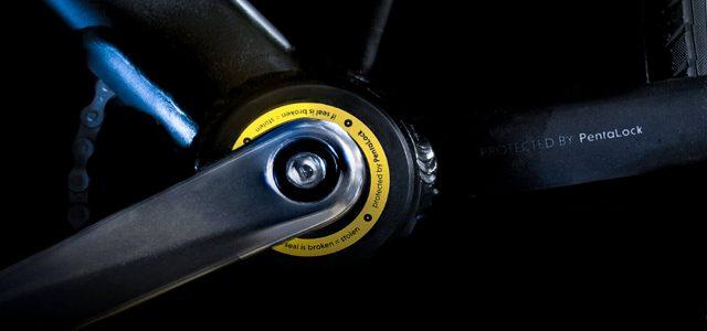 Intelligent cykelsikring vinder Industriens Fonds Iværksætterpris