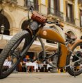 Livet er for kort til kedelige cykler