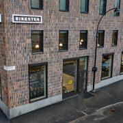 Bikester åbner sin første butik i Skandinavien