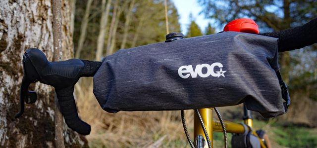 TEST: Evoc Bikepacking Packs