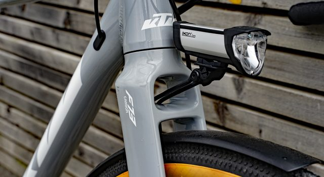 Alsidig gravelserie fra KTM Bikes