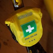 TEST: Ortlieb First Aid Kit