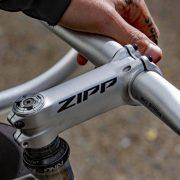 Nye dæk og styr fra Zipp