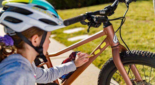 BMC lancerer Mountainbikes til børn