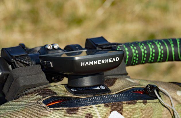 TEST: Hammerhead Karoo