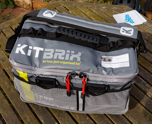 TEST: Kitbrix Bag