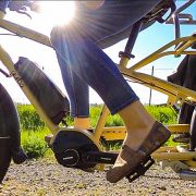 Yuba Bikes