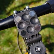 TEST: F3Cycling Bike Phone Mount