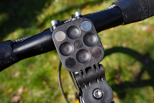 TEST: F3Cycling Bike Phone Mount