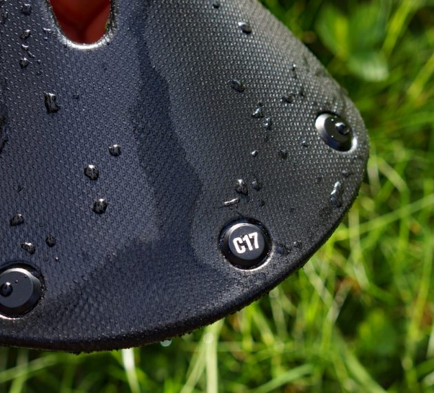 TEST: Brooks Cambium C17 Carved Allweather