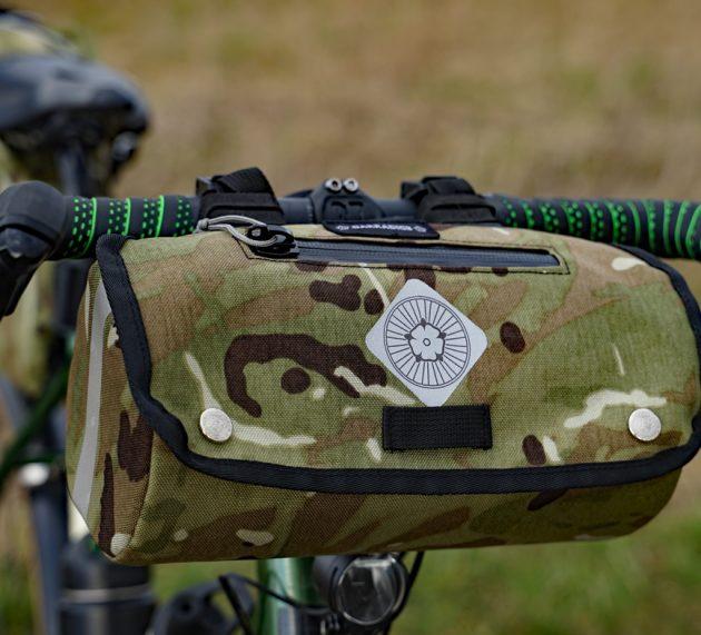 TEST: Carradice Bikepacking