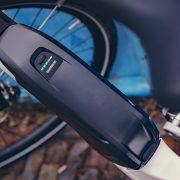 Nye batterier til Shimano STEPS