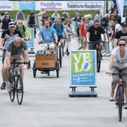 Tag på virtuel cykelmesse i uge 25
