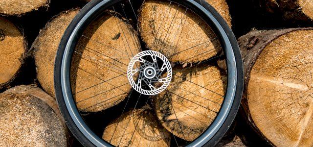 Opgraderede Shamal hjul fra Campagnolo