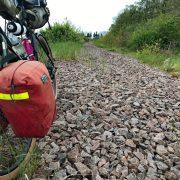 Cykeltur/retur