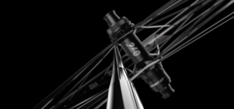 Nye MTB hjul fra DT Swiss